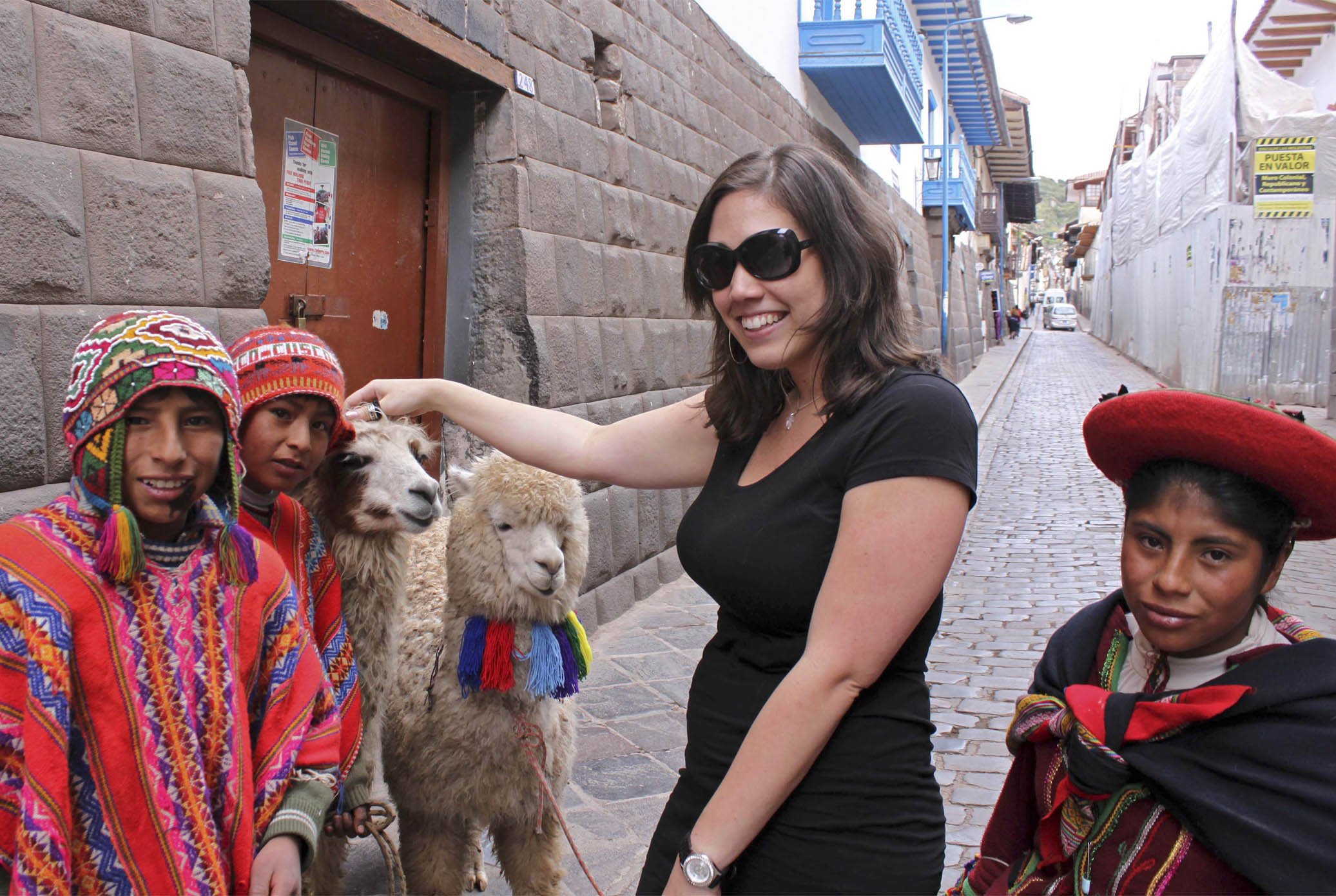A day in Cusco