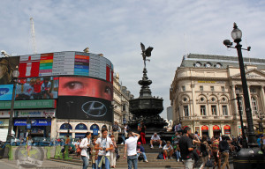 London-Piccadilly