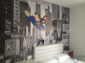HotelCasual_Superman
