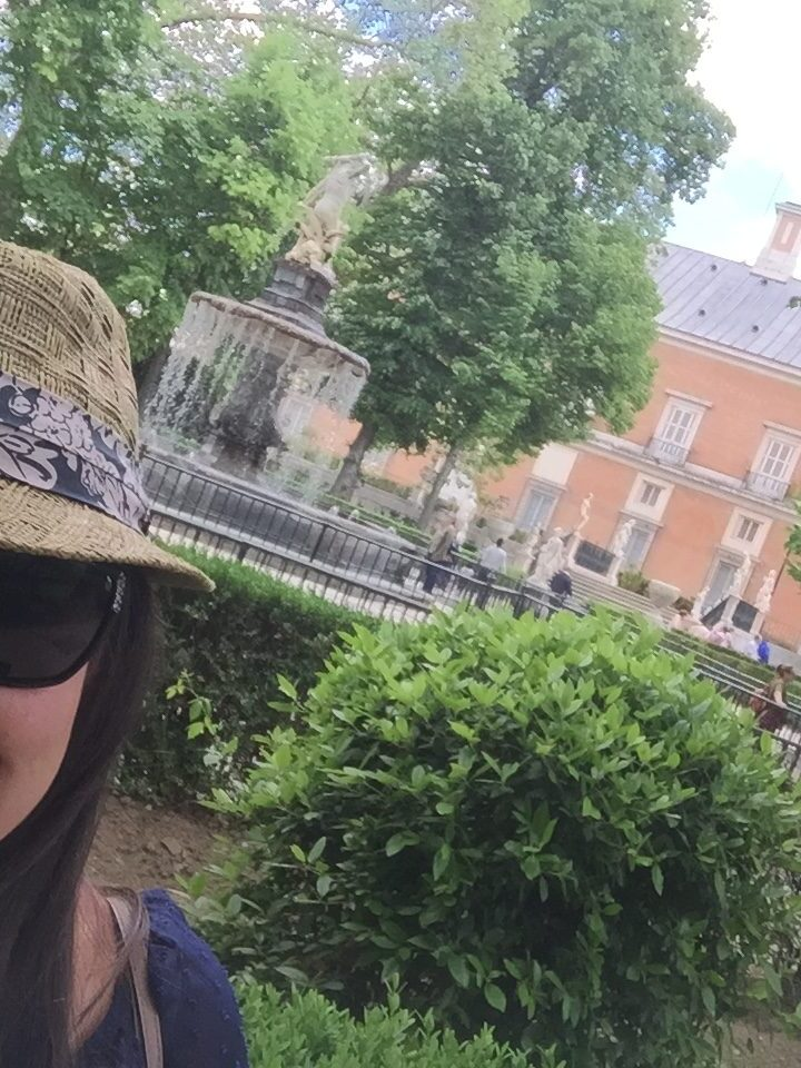 Day trip from Madrid