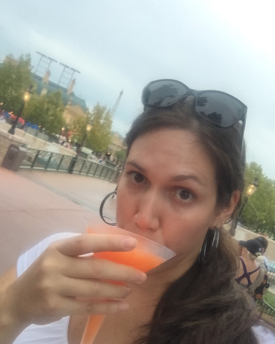 Food & Wine Festival at Epcot