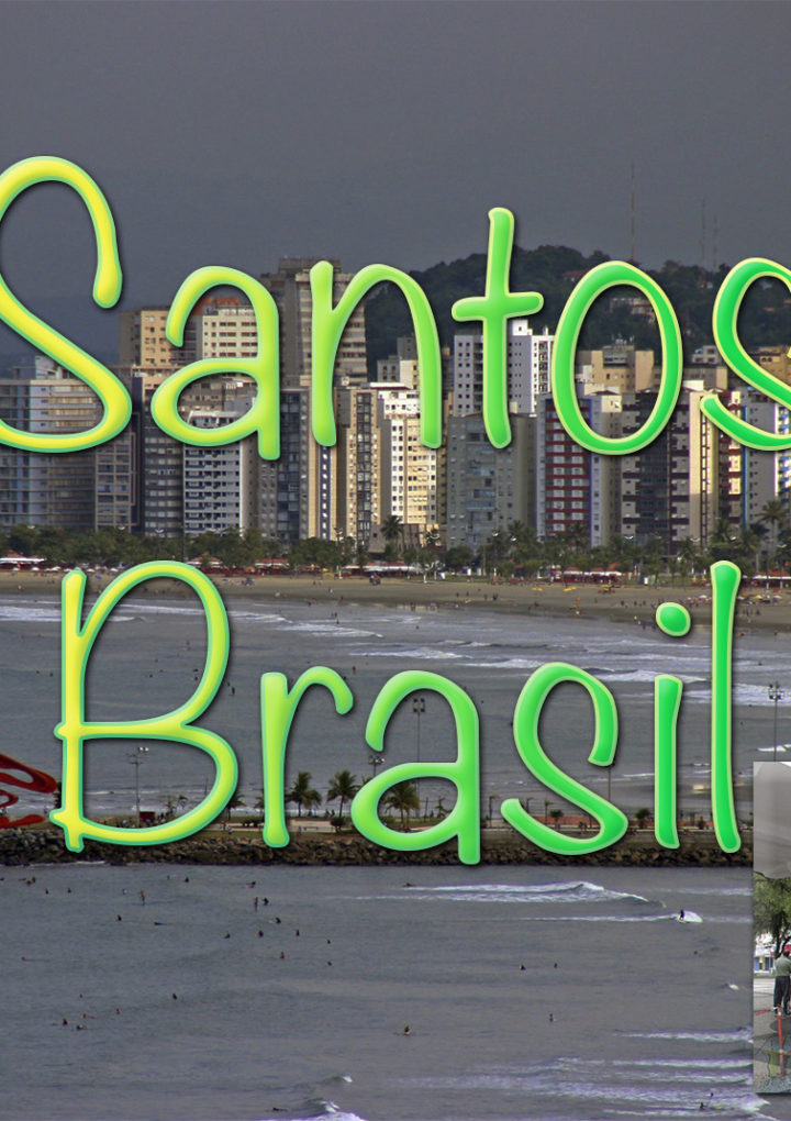 Getting to know Santos