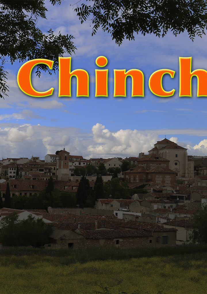 An afternoon in Chinchon